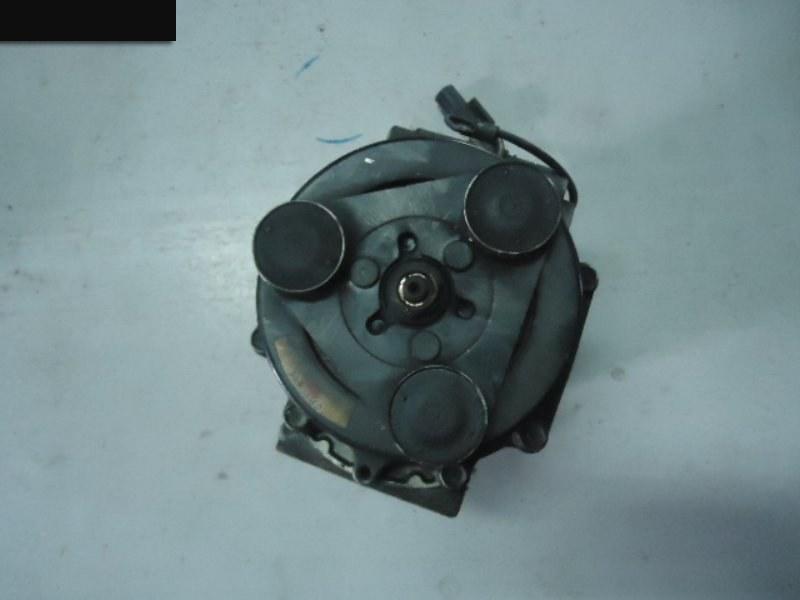 Компрессор кондиционера Mitsubishi Dingo CQ2A 4G15