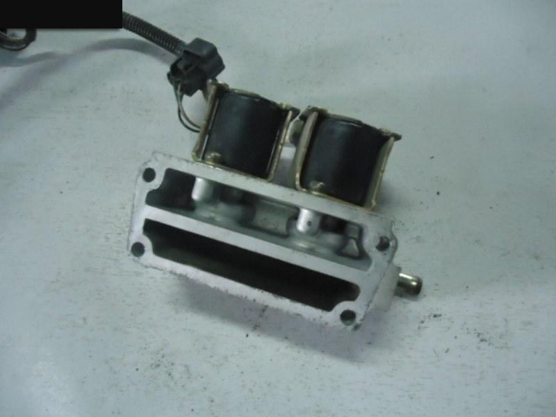 Клапан Mitsubishi Dingo CQ2A 4G15