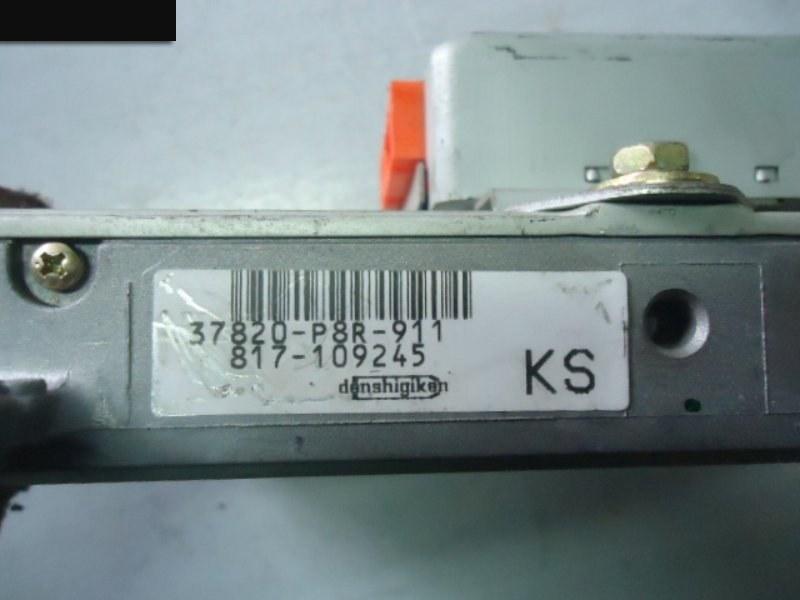 Компьютер (блок управления) Honda S-Mx RH1 B20B