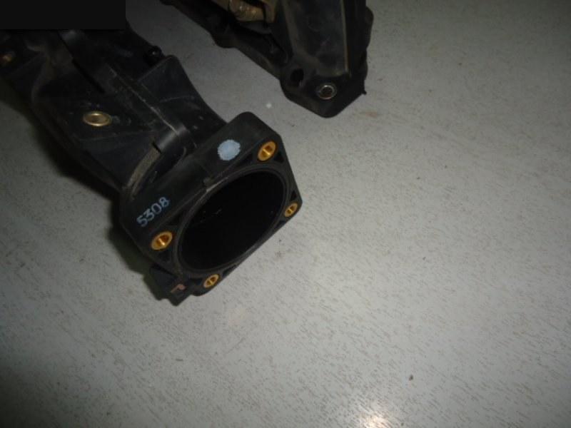 Коллектор впускной Nissan Serena TC24 QR20DE
