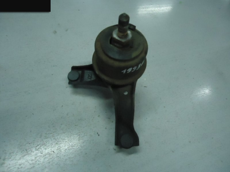 Подушка двигателя Toyota Chaser SX100 4S-FE правая