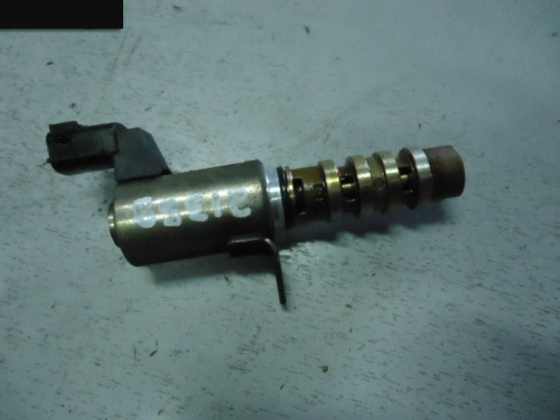 Клапан vvti Nissan Note E11 HR15DE