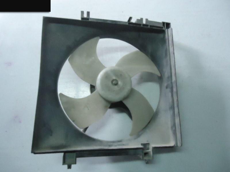 Вентилятор радиатора двигателя Subaru Legacy BP5 EJ20