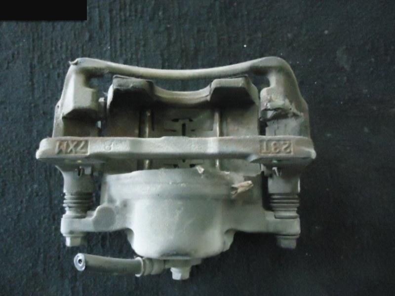 Суппорт Honda Accord Wagon CF6 F23A передний правый