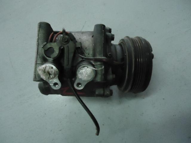 Компрессор кондиционера Honda Integra DC1 ZC