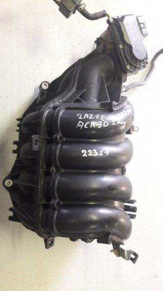 Коллектор впускной Toyota Estima ACR30W 2AZ-FE