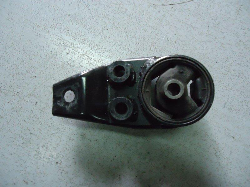 Подушка кпп Nissan Cube AZ10 CGA3DE