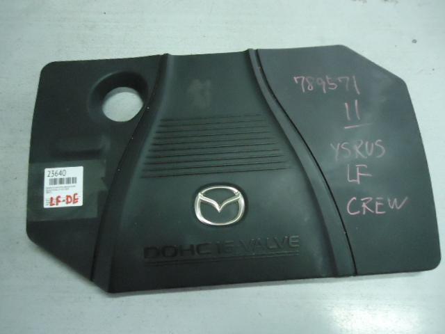 Крышка на двигатель декоративная Mazda Premacy CREW LF-DE