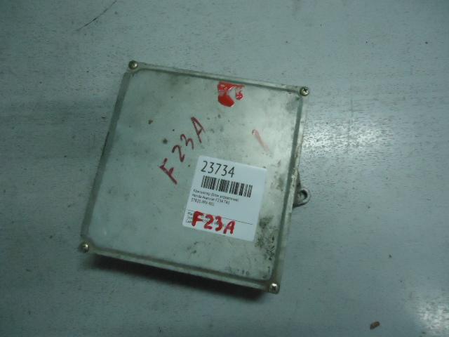 Компьютер (блок управления) Honda Avancier TA1 F23A