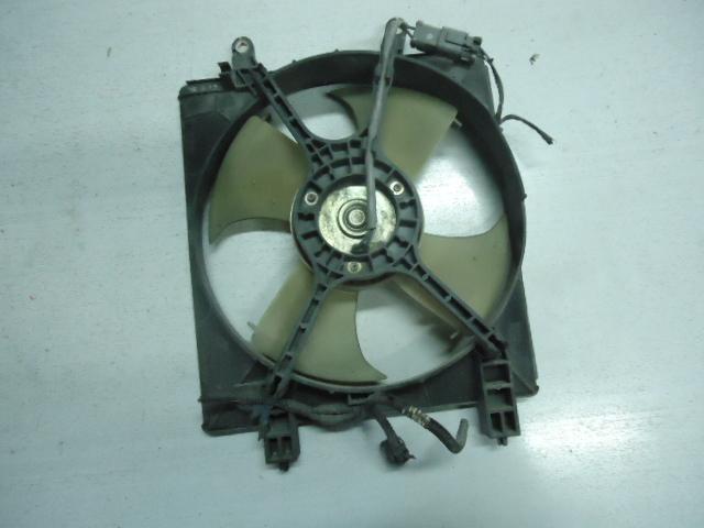 Вентилятор радиатора двигателя Honda Civic ES9 LDA правый
