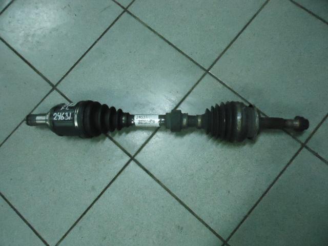 Привод Toyota Blade AZE156 2AZ-FE передний левый