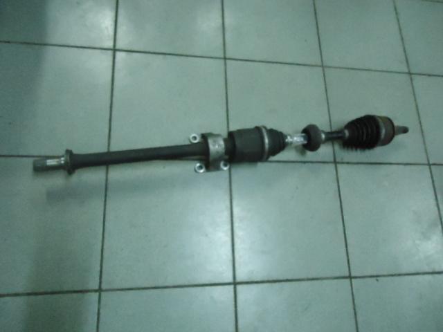 Привод Honda Edix BE3 K20A передний правый