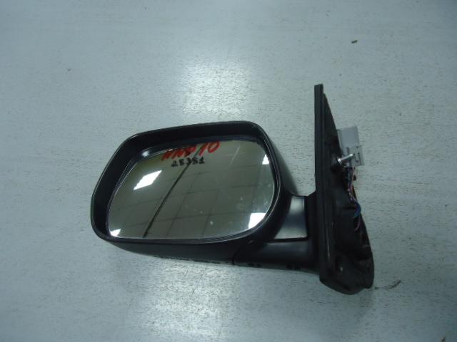 Зеркало боковое Toyota Porte NNP10 2NZ-FE переднее левое