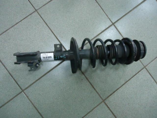 Стойка подвески Suzuki Swift ZC21S M15A передняя левая