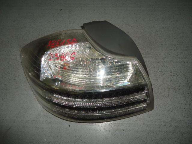 Фонарь (стоп-сигнал) Toyota Blade AZE156 2AZ-FE задний левый