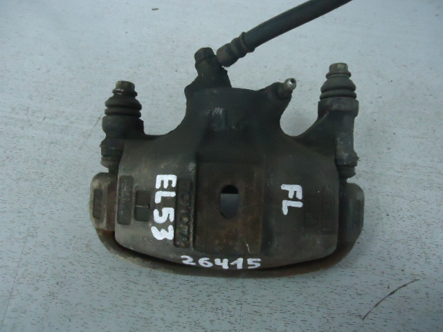 Суппорт Toyota Tercel EL53 4E-FE передний левый