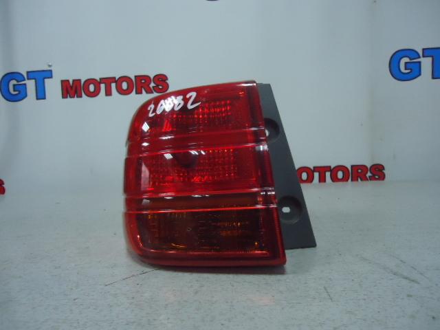 Фонарь (стоп-сигнал) Honda Mobilio Spike GK2 L15A 2006 задний левый