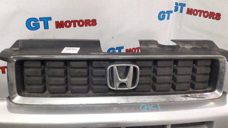 Решетка радиатора Honda Mobilio Spike GK1 L15A