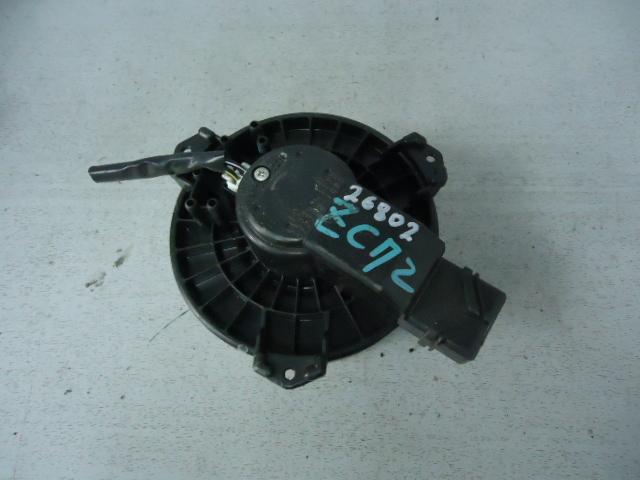 Вентилятор (мотор отопителя) Suzuki Swift ZC72 K12B