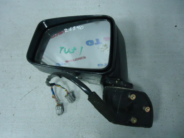 Зеркало боковое Nissan Presage TU31 QR25DE левое