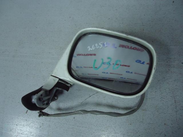 Зеркало боковое Nissan Presage U30 KA24 правое
