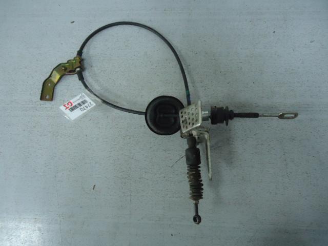 Трос кпп Honda Airwave GJ1 L15A