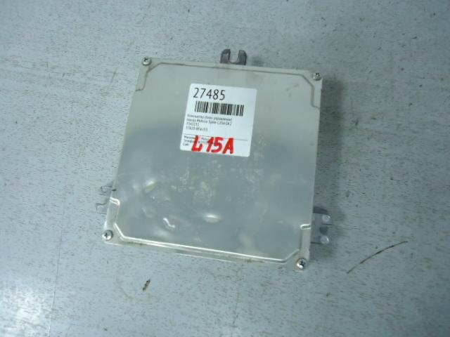 Компьютер (блок управления) Honda Mobilio Spike GK2 L15A