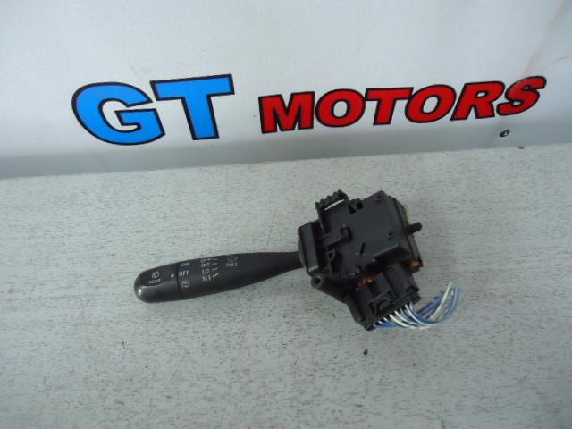 Кулиса (переключатели подрулевые) Toyota Ist NCP60 2NZ-FE