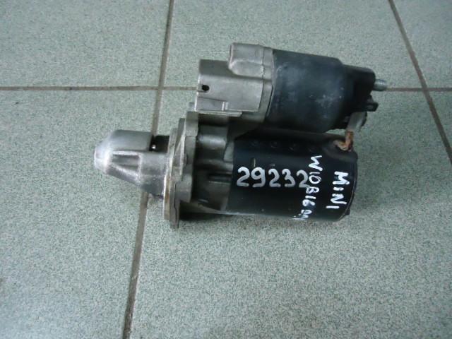 Стартер Mini Cooper R50 W10B16