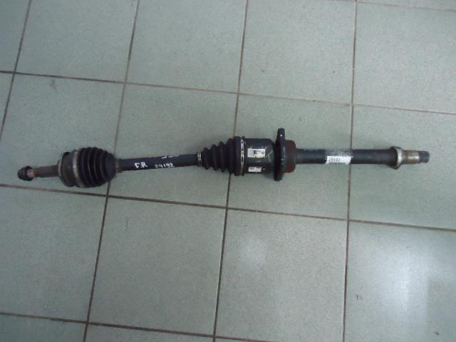 Привод Toyota Blade AZE156 2AZ-FE передний правый