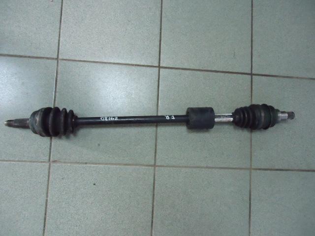 Привод Toyota Duet M100A EJ-VE передний правый