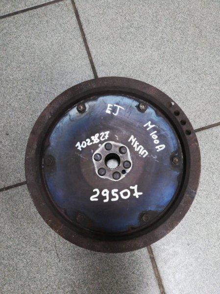 Сцепление в сборе Toyota Duet M100A EJ-VE
