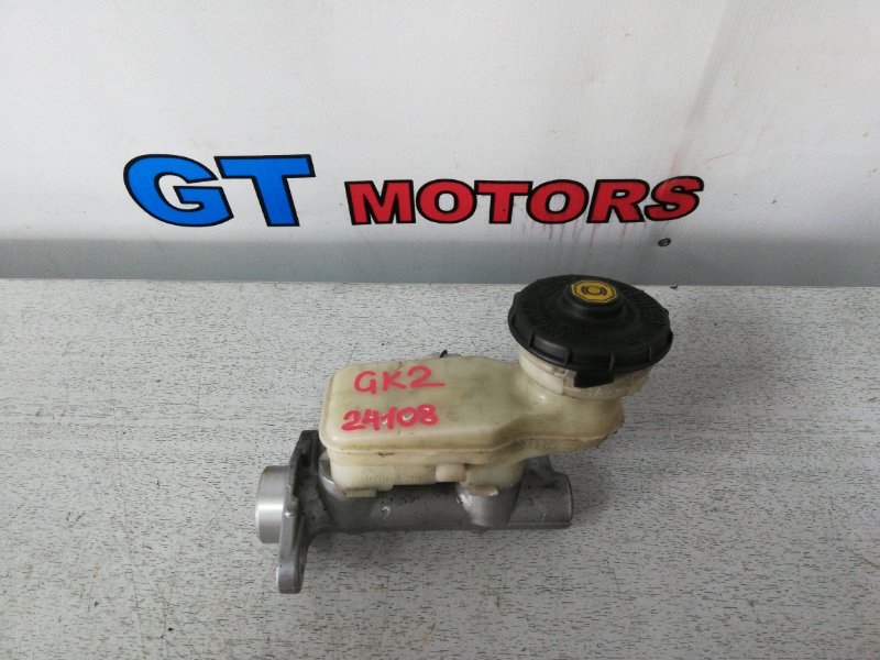 Главный тормозной цилиндр Honda Mobilio Spike GK2 L15A