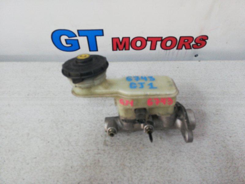 Главный тормозной цилиндр Honda Airwave GJ1 L15A