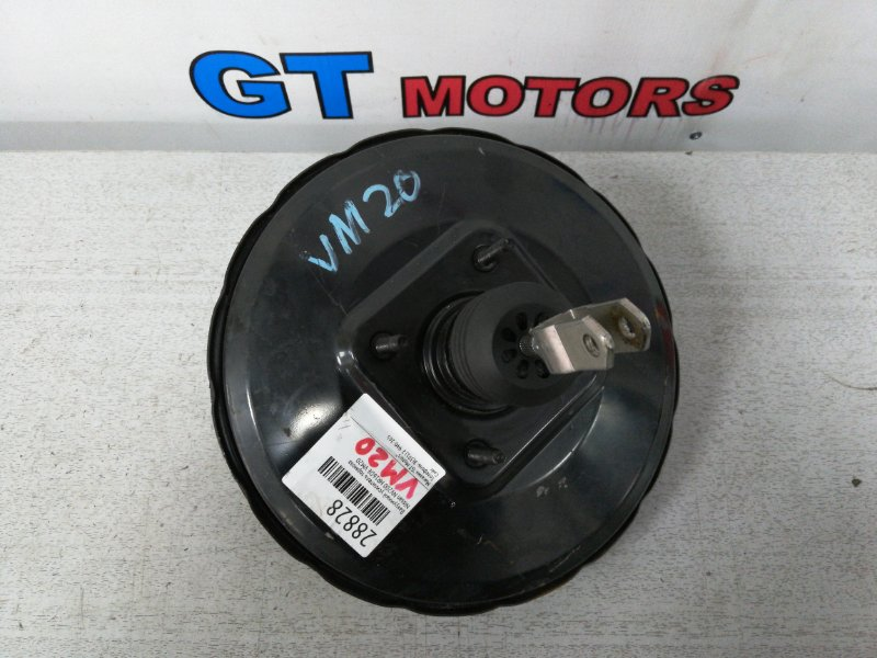 Вакуумный усилитель тормоза Nissan Nv200 VM20 HR16DE