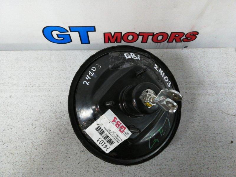 Вакуумный усилитель тормоза Honda Mobilio GB1 L15A