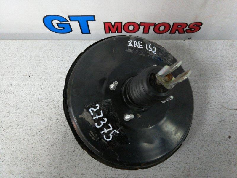 Вакуумный усилитель тормоза Toyota Corolla Rumion ZRE152 2ZR-FE