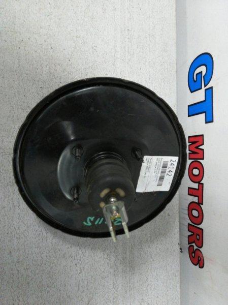 Вакуумный усилитель тормоза Suzuki Swift ZC11S M13A