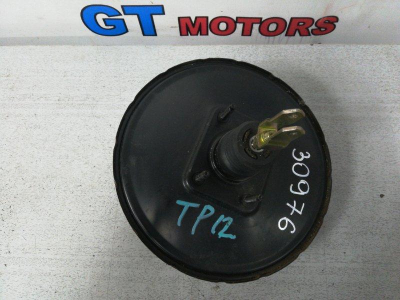 Вакуумный усилитель тормоза Nissan Primera TP12 QR20DE