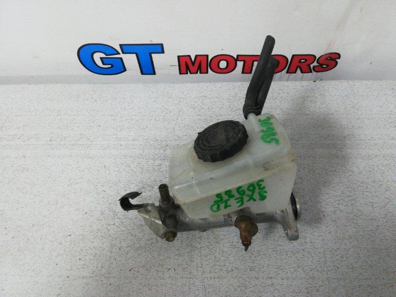 Главный тормозной цилиндр Toyota Altezza SXE10 3S-GE
