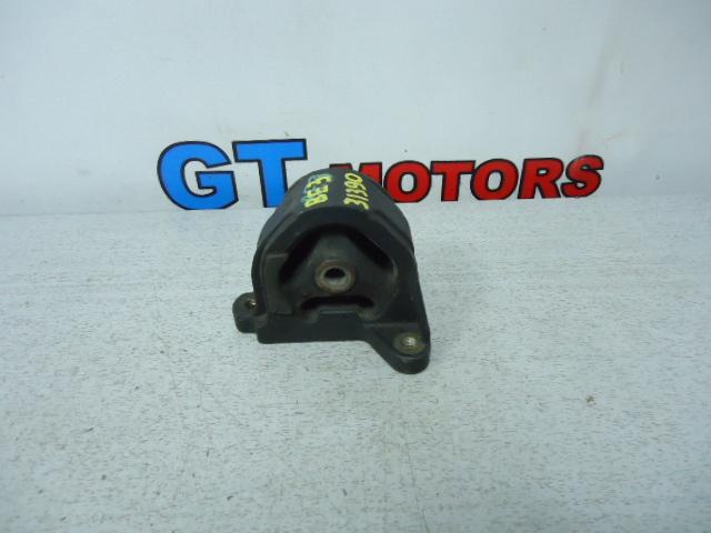 Подушка двигателя Honda Edix BE3 K20A задняя