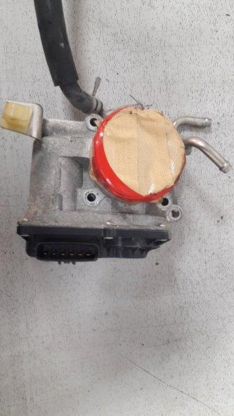 Заслонка дроссельная Toyota Isis ANM10G 1AZ-FSE 2008