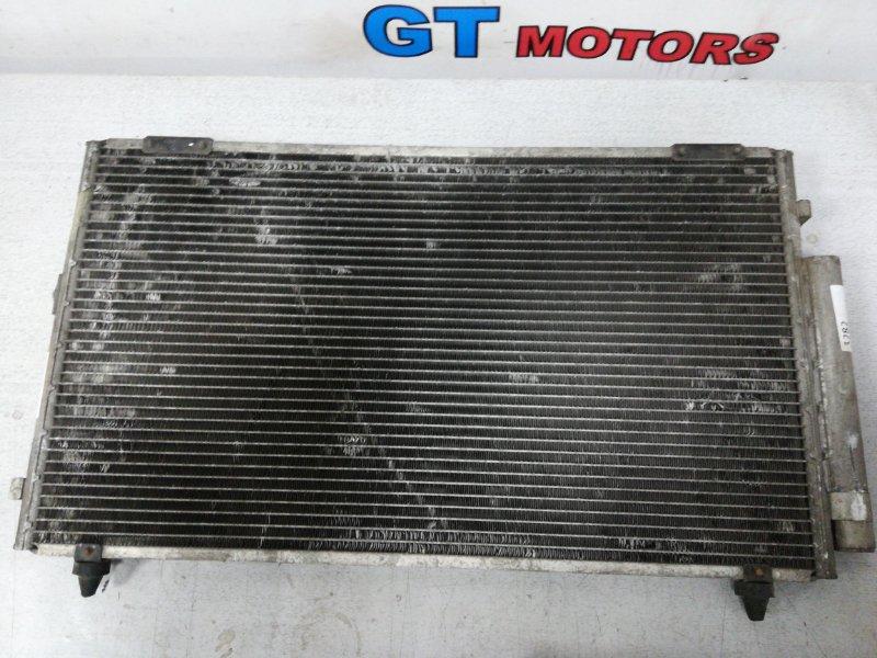 Радиатор кондиционера Toyota Vista SV50 3S-FE