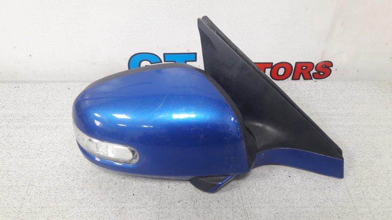 Зеркало боковое Suzuki Swift ZC71 K12B правое