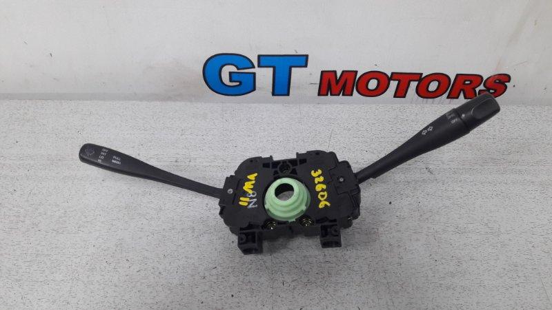 Кулиса (переключатели подрулевые) Nissan Expert VW11 QG18DE