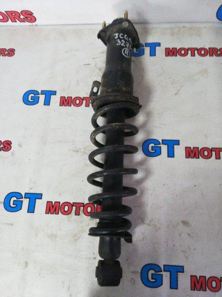 Стойка подвески Toyota Progres JCG10 1JZ-GE задняя