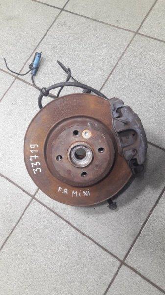 Ступица Mini Cooper R50 W10B16 передняя правая