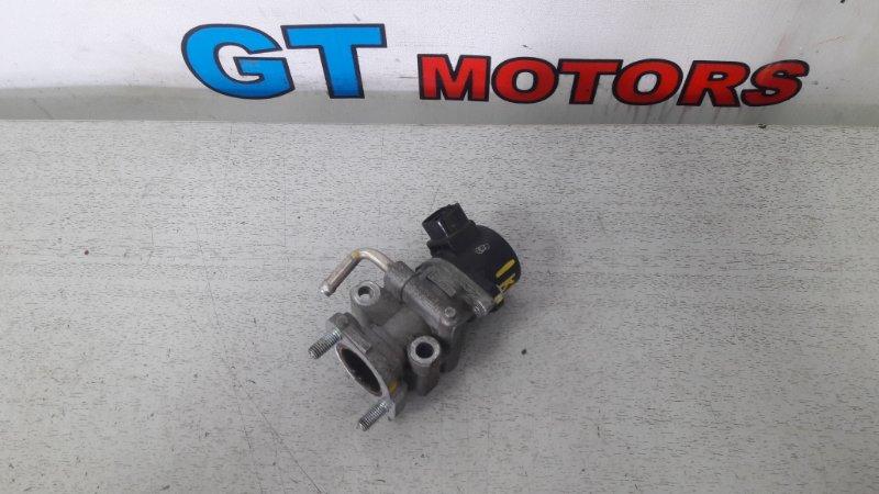 Клапан egr Toyota 1KR-FE