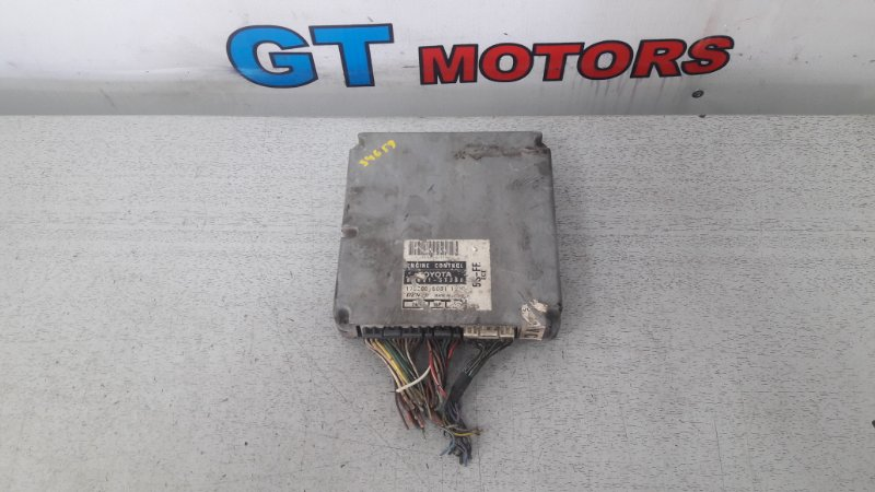 Компьютер (блок управления) Toyota Camty Gracia SXV20 5S-FE