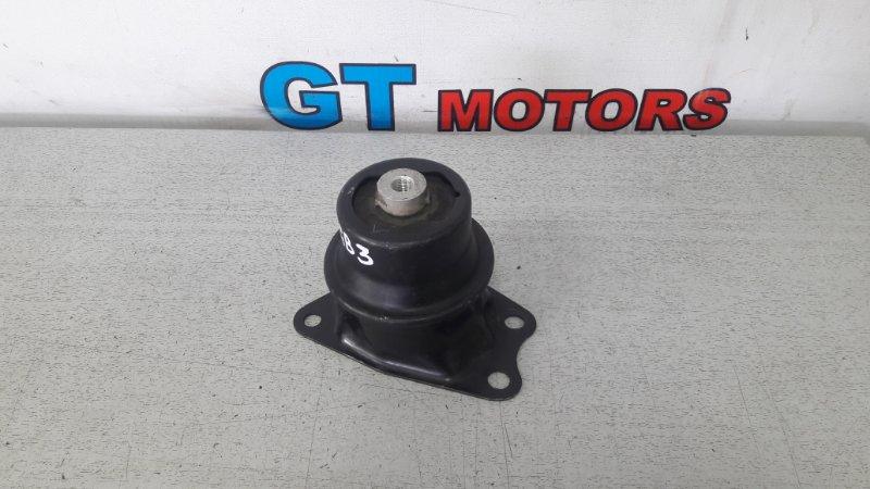 Подушка двигателя Honda Freed GB3 L15A передняя